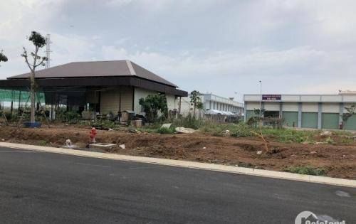 """""""Thành phố không người"""" nay đã trở thành trung tâm thành phố vàng của Tam Phước"""