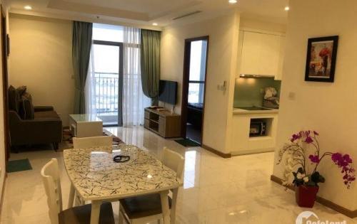 Cần bán căn hộ CC Vinhomes Tân Cảng- loại 3pn dt 115m2 giá 6,1 tỷ ( chưa nội thất)