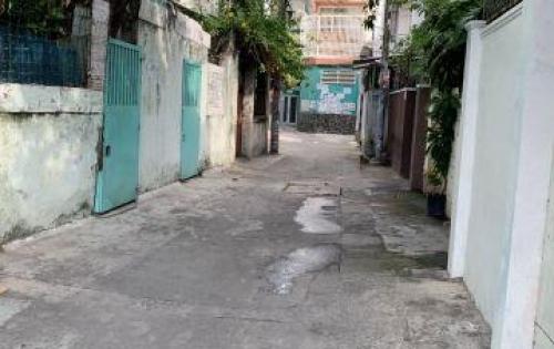 Bán nhà HXH Trần Quí Cáp, P11, Quận Bình thạnh