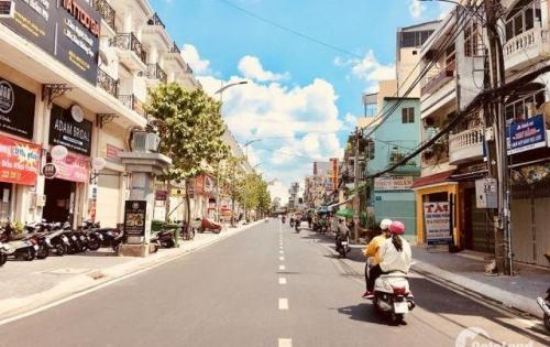 Bán mặt tiền KD  Lê Quang Định - Bình Thạnh, Gần chợ Bà Chiểu chỉ 120tr/m2.