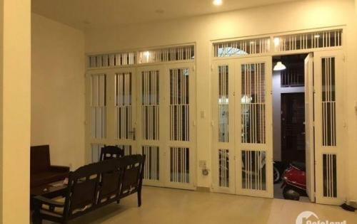 Bán Nhà hẻm xe hơi nguyễn thượng hiền, Phường 05, Quận Bình Thạnh, DT:4x14m,giá 7,4 tỷ Tl