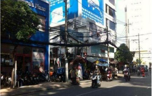 Bán nhà mặt tiền Điện Biên Phủ, Q. Bình Thạnh, DT: 6x35m, Giá 57 tỷ