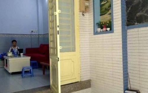 Chính chủ bán gấp! Nhà Nguyễn Văn Đậu, 60m2, giá 4,8 tỷ