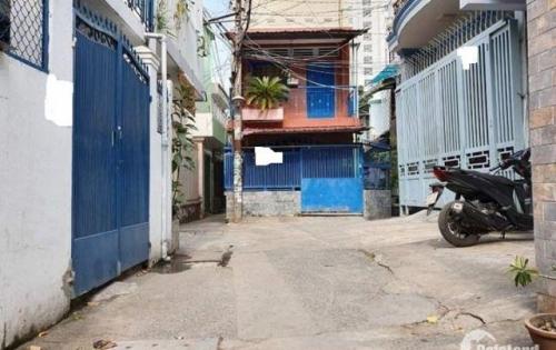Bán nhà đẹp đường Nơ Trang Long – Bình Thạnh - Giá chỉ 4,3Tỷ