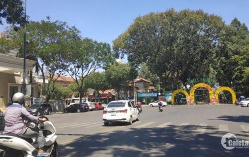 Bán Nhà MT Nguyễn Văn Đậu, P.11, Bình Thạnh, DT: 16x40m, Giá 65 tỷ
