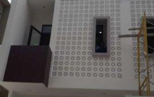 Siêu phẩm nhà phố Đỗ Thúc Tịnh, mới xây 3 tầng, tại Cẩm Lệ Đà Nẵng.
