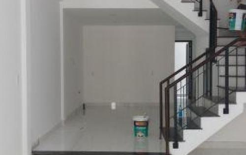 Bán nhà mới xây dãy phố Đỗ Thúc Tịnh
