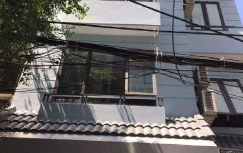 Mặt phố Nguyễn Khang, gara ôtô. Ở-Kinh doanh-Văn phòng. 55m2x4T, Mt 5m. Giá 10.5 tỷ