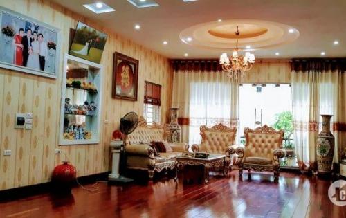 Bán nhà Nguyễn Thị Định, 62m2, tầng, gara ô tô, 7.34 tỷ,LH: 0942216262