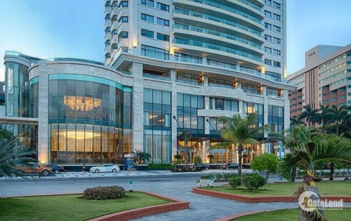 Cần thanh khoản gấp khách sạn 4 Sao, Phố Nguyễn Phong Sắc,DT 180/200m2, 90 tỷ.