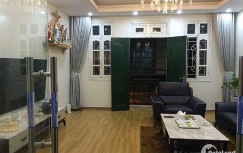 vNhà đẹp Nguyễn Khang-Ngõ ô tô-45m2- 5 tầng-MT 6m-Nhỉnh 6ty-Ảnh thật, nhà thật!