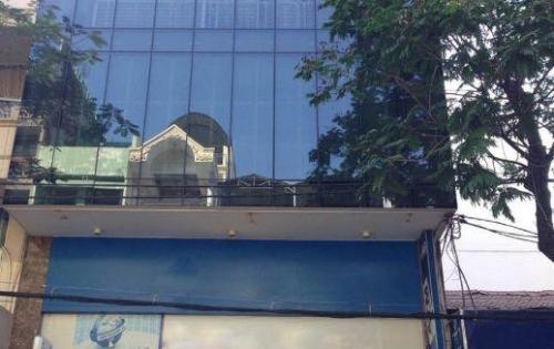 Bán Gấp Khách Sạn 8 tầng đường Trần Duy Hưng vị trí đắc địa.DT 135m2.GIÁ 35tỷ.