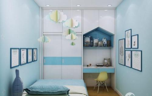 Bcons Suối Tiên, kẹt tiền bán gấp căn hộ 2PN 55.2m2 tầng 12a chênh lệch chỉ 40 triệu so với giá gốc