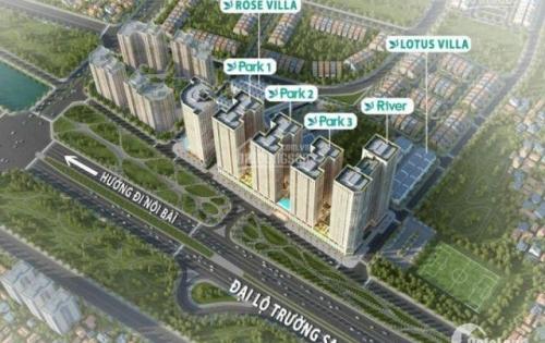 chính chủ cần bán căn hộ cccc 1508 Eurowindow river park