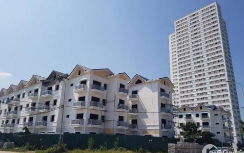 Bán nhà ở xã hội Eurowindow River Park, nhận nhà ngay, giá 21 tr/ m2, gần cầu Đông Trù, Đông Anh, Hà Nội, LH 0983434770