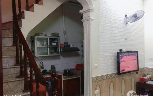 Bán Nhà Thổ Quan Xã Đàn 22m2 x 1,8 Tỷ.