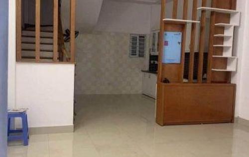 Siêu Phẩm Nhà Đẹp Đê La Thành 45m2 x 5T , MT4.5 ,4.3 Tỷ