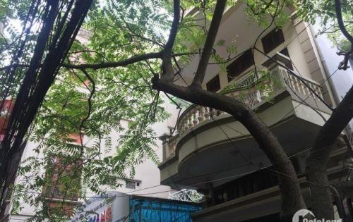 Bán nhà Phương Mai – TT Đống Đa – Mặt ngõ – KD – Văn Phòng – OTO tránh.