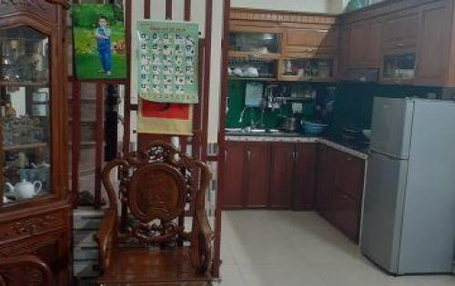 Bán nhà đẹp 29m2 * 5 tầng ngõ ba gác phố Tôn Thất Tùng, giá 2,8 tỷ.