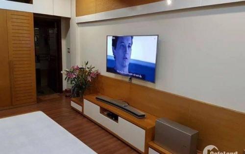 Bán nhà Thịnh Quang Đống Đa . 31m2x6 giá 2.8 tỷ
