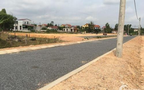 Cơ hội Ngàn năm có một - đất nền dự án tại sân bay Đồng Hới Tỉnh Quảng Bình - Đầu tư sinh lời cao