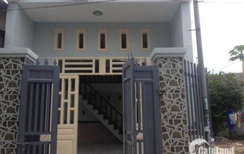 [Cần bán] Cần tiền bán gấp Nhà ngay ngã ba Nguyễn Văn Dương và đường tỉnh lộ 824, Đức Hòa SHR, DT 5x18, Giá 930Tr