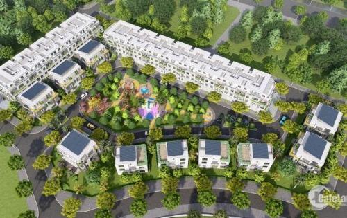 Nhà phố lan viên sự kết hợp hài hòa giữa biệt thự và nhà phố: 0354806613