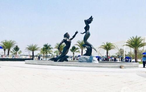 Vinhomes Ocean Park Gia Lâm, Khu đô thị lớn nhất Miền Bắc