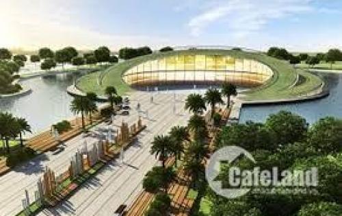 Đô Nghĩa - Dương Nội , 100m, 2 mặt tiền , giá 4 tỉ.