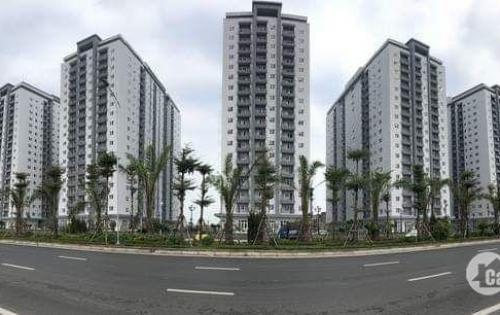 Bán Chung cư Thanh Hà Cienco 5- Hà Đông-HN giá chỉ 10,5 tr/m2