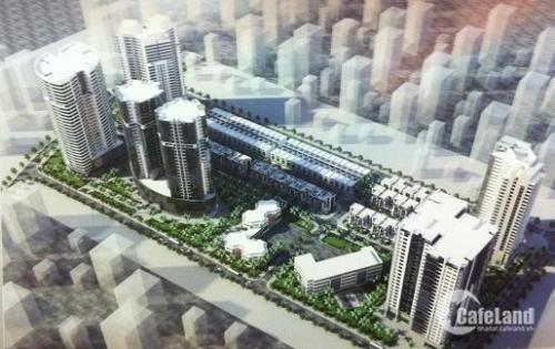 Chính chủ bán suất giá rẻ tại dự án CC Bộ Tư Lệnh CT1 Yên Nghĩa giá chỉ từ 11tr/m2. LH: 0388743802