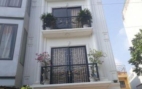 Bán nhà đường Lê Trọng Tấn, Hà Đông cạnh Park City Hanoi. 50m2, 4,8 tỷ, kinh doanh tốt.