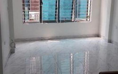 Bán gấp nhà  đẹp mặt phố Lý Thường kiệt Hà Đông 41m2, 5T, chỉ 3,95 tỷ