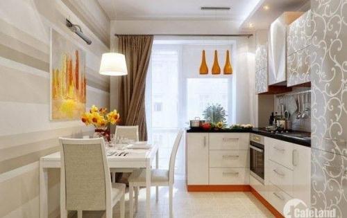 Cho thuê căn 3 ngủ 116m Tòa Văn Phú Victoria vào ở ngay 8 triệu/tháng
