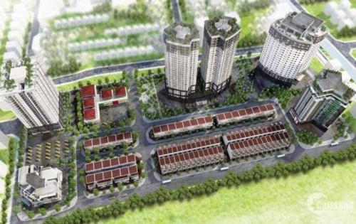 Bán suất ngoại giao chung cư CT1 Yên Nghĩa, Hà Đông