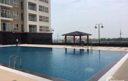 Bán căn hộ view biển 73m2 New Life Tower, Hạ Long, tặng nội thất, SĐCC
