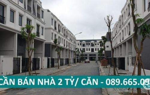 Nhà 3 tầng cần bán với giá 2 tỷ tại KĐT Dragon Hill City, Hạ Long, Quảng Ninh