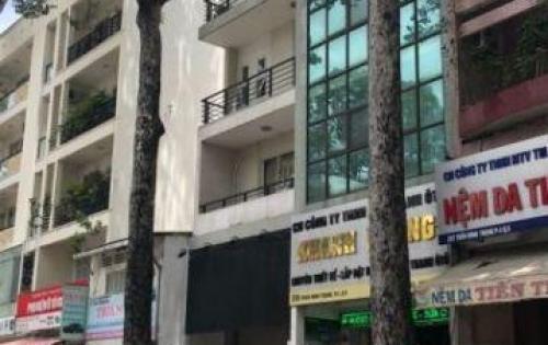 Bán nhà Hạ Long - nhà mặt đường 6 tầng lầu - mua sớm giảm ngay 450 triệu
