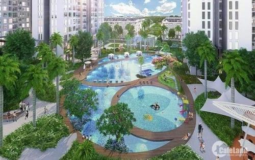 GĐ 2 dự án FLC Tropical City Hạ Long