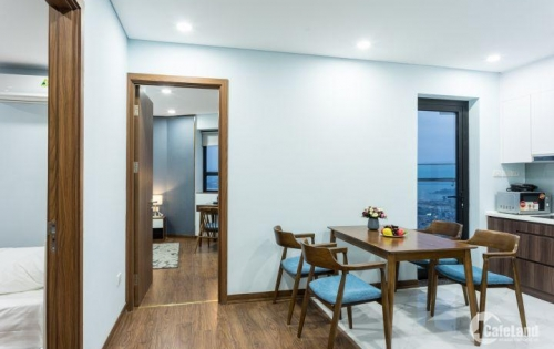 Bán gấp căn hộ Hạ Long, sổ đỏ chính chủ, đủ nội thất, thanh toán chỉ 600 triệu để nhận nhà