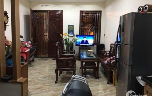 Bán nhà Ngõ Quỳnh Thanh Nhàn, gần Bạch Mai DT rộng 42m2x5T, full nội thất. Giá 3.5 tỷ. Ảnh Thật