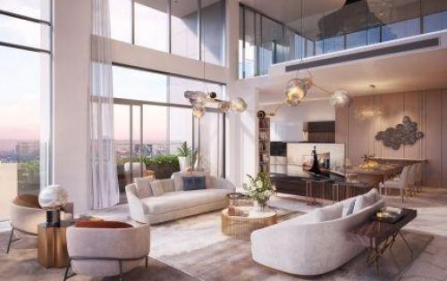 Căn hộ Duplex chỉ từ 61tr/m2 của Sun Group tại quận Hai Bà Trưng LH 0916 411 001