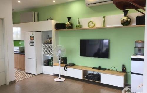 Bán căn hộ chung cư tòa nhà N3, Nguyễn Công Trứ