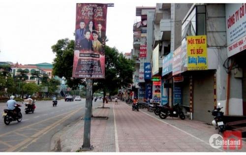 Mặt Phố Trần Khát Chân, kinh doanh tốt, 45mx5, mt 4.5, 14 tỷ.