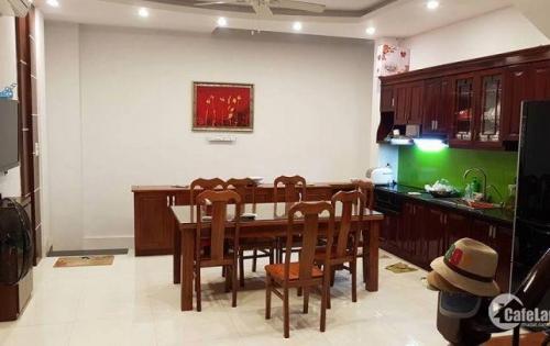 Bán nhà riêng Trương Định , DT 46m2, giá 2,8 tỷ