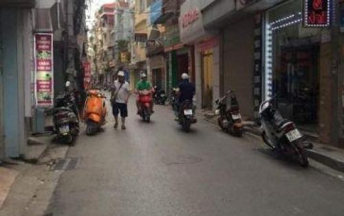 Bán Nhà Minh Khai, Kinh Doanh, Ô Tô Đỗ Cửa, 25M, 1.75 Tỷ. LH: 0942369345