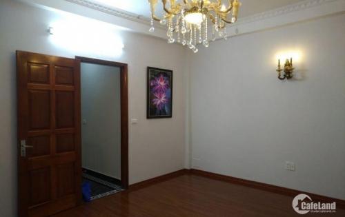 Bán nhà đẹp dọn về ở ngay Ngõ Quỳnh – Thanh Nhàn – 33M2 * 5T * 2.85 Tỷ
