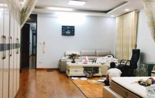 Mặt phố Trần Khát Chân, lô góc, 70m, mặt tiền 7m
