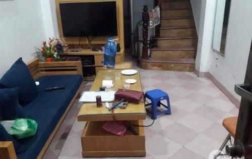 Nhà Tam Trinh – Hai Bà Trưng 33 m2 giá hơn tỷ