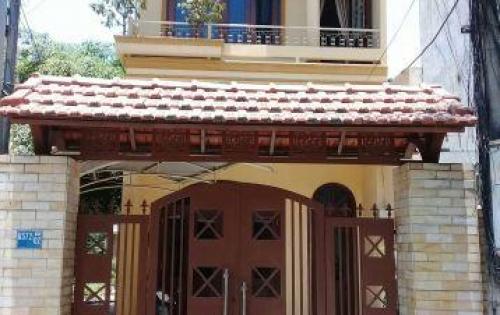 Sở hữu nhanh nhà 3 tấm tại trung tâm Đà Nẵng giá hấp dẫn đầu tư